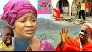 Video: WHO GOES THERE ( PART 1)   2018 Latest Nigerian Nollywood Movie